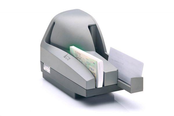 چک اسکنر Teller scan مدل TS240