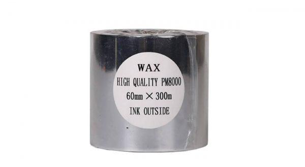 ریبون وکس 60 × 300