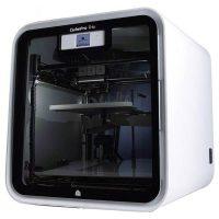چاپگر سه بعدی تری دی سیستمز مدل CubePro Trio