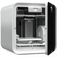 پرینتر سه بعدی تری دی سیستمز Cube Pro