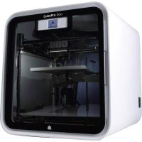 پرینتر سه بعدی 3D SYSTEMS مدل CubePro Duo