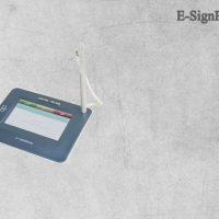پد امضا الکترونیکی E-Signpad 4300