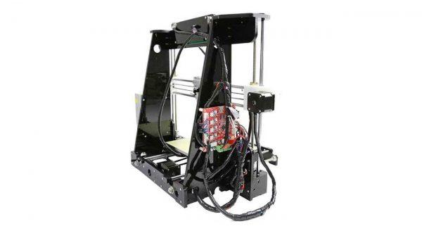 عکس پرینتر سه بعدی پروسا مدل Anet a8