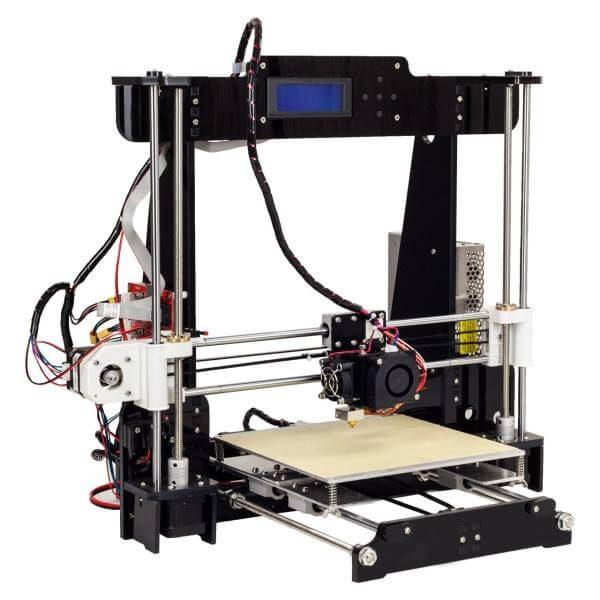 پرینتر سه بعدی پروسا مدل Anet a8