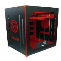 دستگاه پرینتر سه بعدی جهان 3D مدل JP4