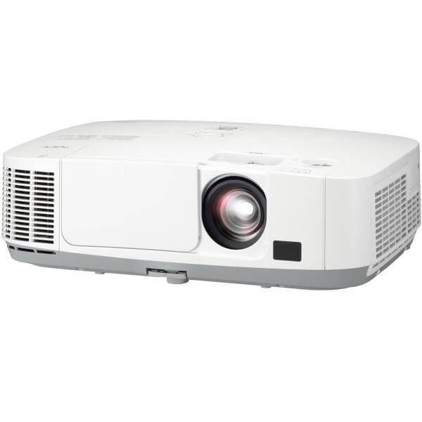 ویدیو پروژکتور NEC مدل P501X