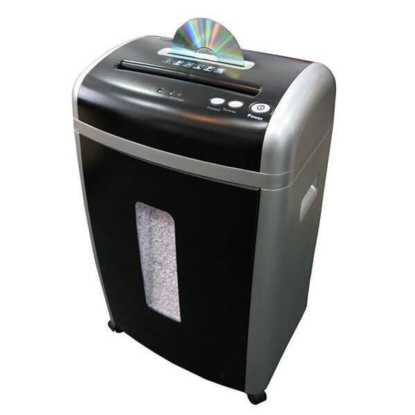 عکس کاغذ خردکن Protech مدل SD 9355