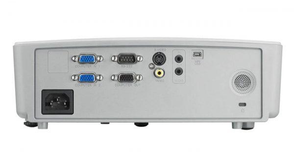 عکس ویدئو پروژکتور ویویتک مدل D551