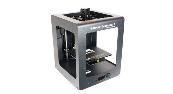 پرینتر ۳ بعدی ونهاو مدل Duplicator D6