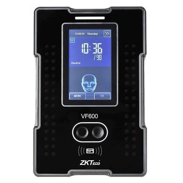 دستگاه حضور غیاب ZKTeco VF600