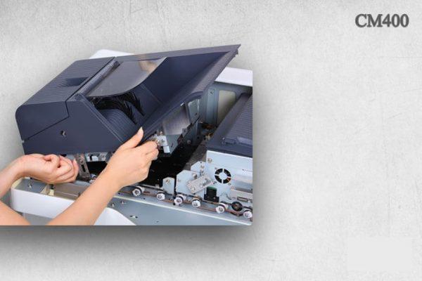 عکس دستگاه سورتر مدل CM400
