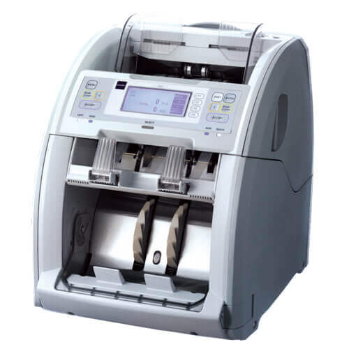 عکس دستگاه سورتر GLORY مدل GFS-120