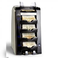 دستگاه سورتر اسکناس پنج خانه K5