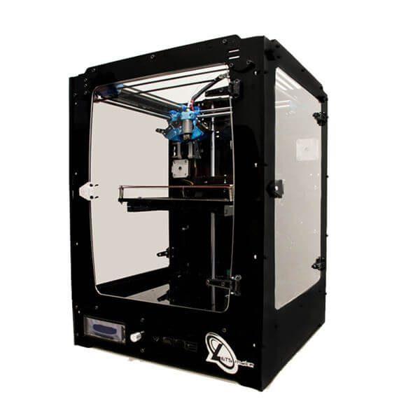 پرینتر سه بعدی لتس میک VONE