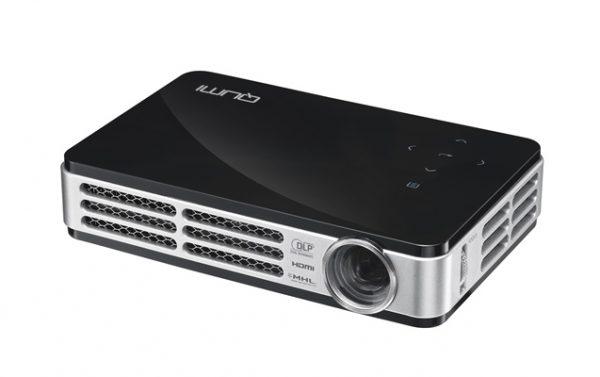 عکس ویدئو پروژکتور قابل حمل ویویتک Qumi Q5