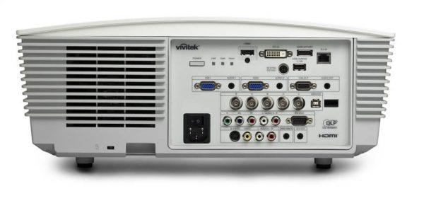 عکس دیتا پروژکتور Vivitek مدل D5010