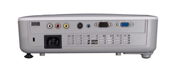 عکس ویدئو پروژکتور ویویتک مدل D530