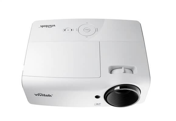 ویدیو پروژکتور ویویتک مدل D557W