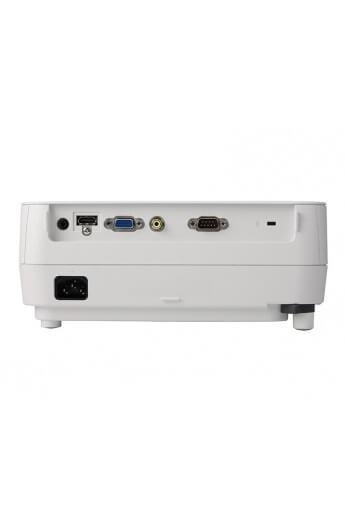 عکس ویدئو پروژکتور ان ای سی مدل VE281G