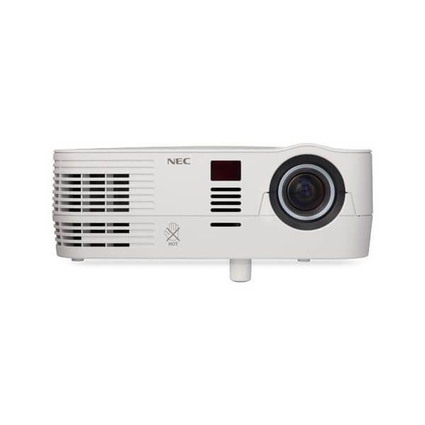 ویدئو پروژکتور ان ای سی مدل VE281G