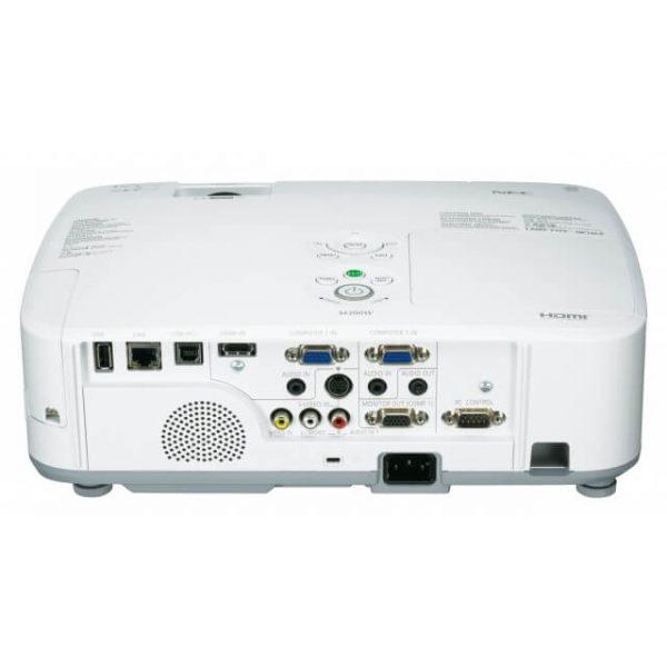 عکس پروژکتور NEC مدل M271X
