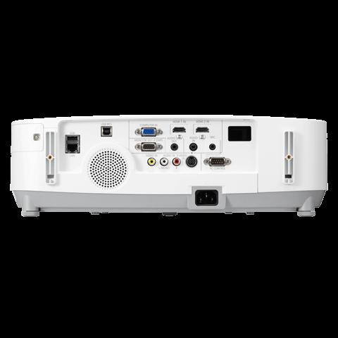 عکس ویدیو پروژکتور NEC مدل P501X