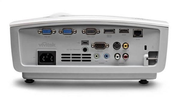 ویدئو پروژکتور ویویتک مدل DX864