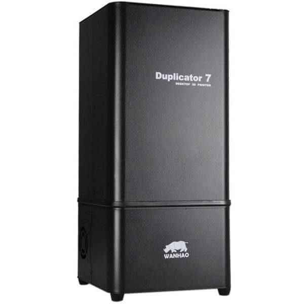پرینتر سه بعدی ونهاو Duplicator D7 v1.3