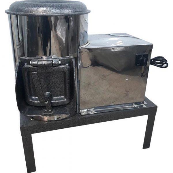 دستگاه پوست کن برقی 150 کیلویی