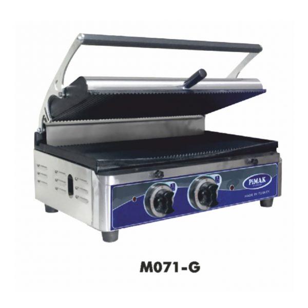 توستر صنعتی مدل M712 پیمک