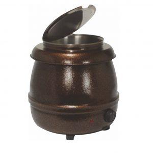 سوپ داغ کن و سس گرم کن پیمک M027
