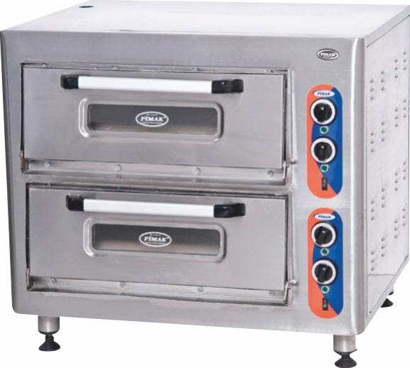 فر پیتزا برقی M0144 پیمک