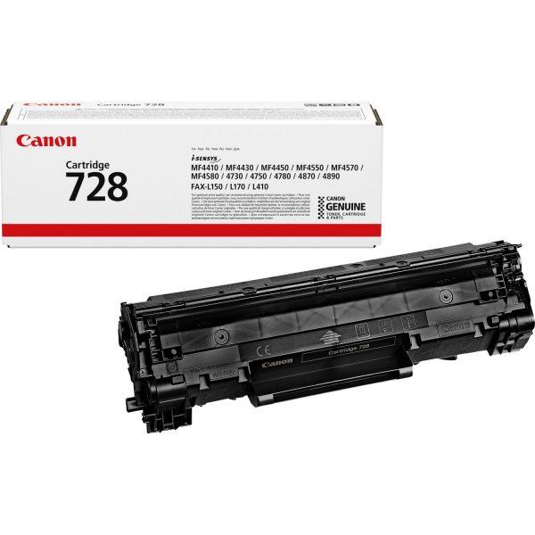 کارتریج Canon مدل728