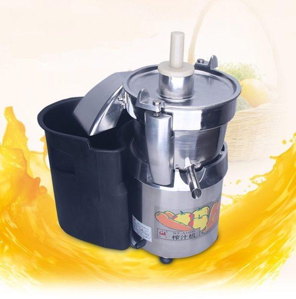 آب هویچ گیری صنعتی الکتروکار wf-a1000