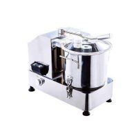 غذاساز صنعتی الکترو کار ۱۲ لیتری