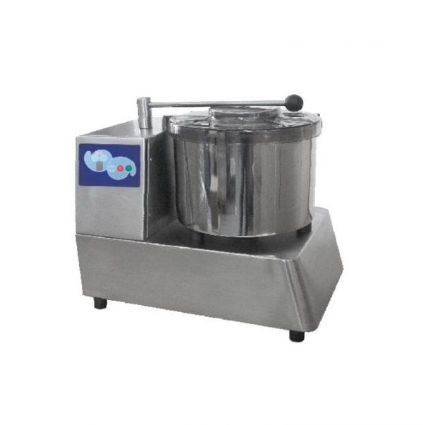 غذاساز صنعتی ۸ لیتری امگا