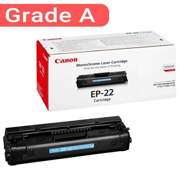 کارتریج مشکی Canon EP-22
