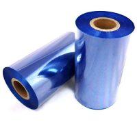 ریبون وکس آبی 110 × 300
