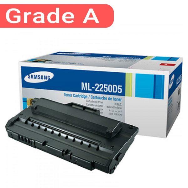 کارتریج Samsung تونر مشکی ML-2250D5