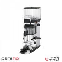 آسیاب قهوه مخزن دار بیزرا BB020 NR