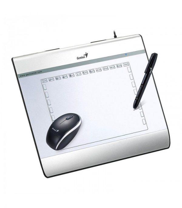 قلم نوری و ماوس جنیوس MousePen i608X