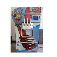 دستگاه بستنی ساز تک فاز نیکنام DL1