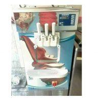 دستگاه بستنی ساز تک فاز نیکنام با کمپرسور هرمتیک DL1