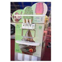 دستگاه بستنی ساز سه فاز نیکنام DL3