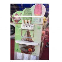 دستگاه بستنی ساز نیکنام TM1600