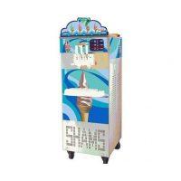 دستگاه بستنی ساز سه فاز سوپر سناتور شمس