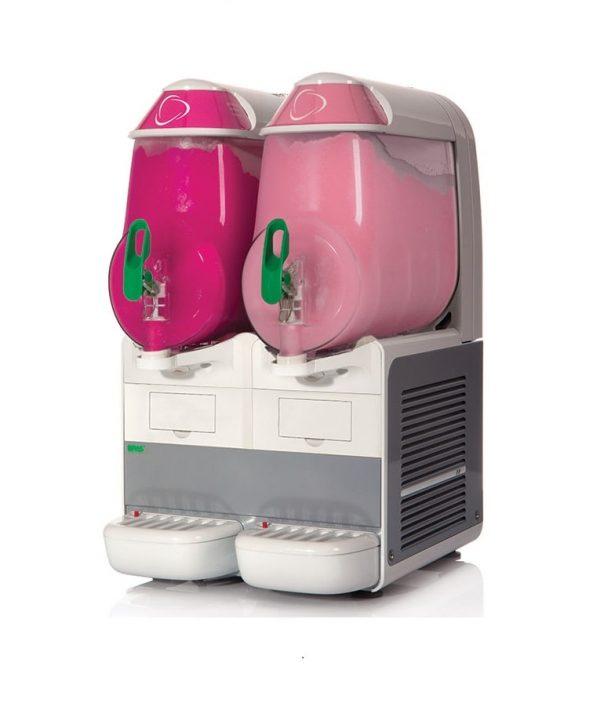 دستگاه یخ در بهشت دو مخزن اسمارت B-FROZEN 10.2
