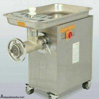 چرخ گوشت صنعتی موتور 3 اسب چگا