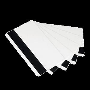کارت مغناطیسی LoCo سفید