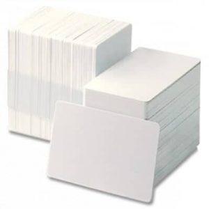 کارت RFID سفید RW یا کارت RW 125khz